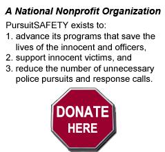 Pursuit Safety is a non-profit