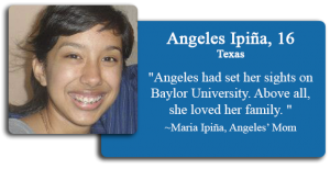 Angeles Ipiña, 16