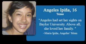 Angeles Ipiña, 16