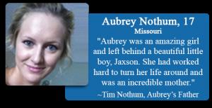 Aubrey Nothum, 17