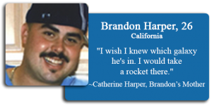 Brandon Harper, 26