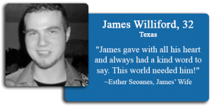James Williford, 32