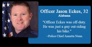 Officer Jason Eckes